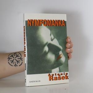 náhled knihy - Nymfomanka