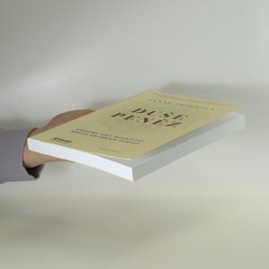 antikvární kniha Duše peněz, 2017