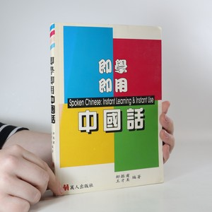 náhled knihy - Spoken Chinese. Instant Learning & Instant Use