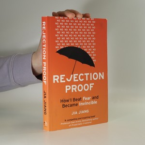 náhled knihy - Rejection Proof