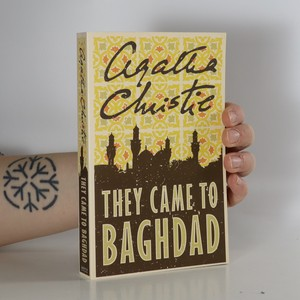 náhled knihy - They came to Baghdad