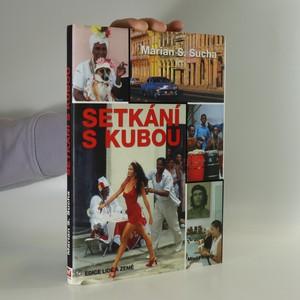 náhled knihy - Setkání s Kubou