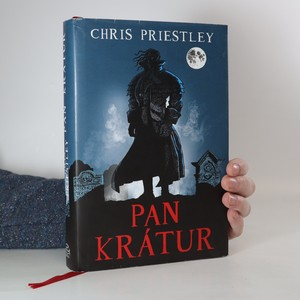 náhled knihy - Pan Krátur
