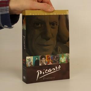 náhled knihy - Picasso : životopis