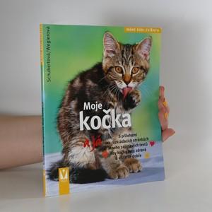 náhled knihy - Moje kočka a já : [s přílohami na rozkládacích stránkách]