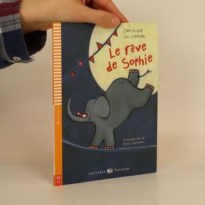 náhled knihy - Le rêve de Sophie