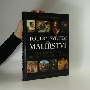 náhled knihy - Toulky světem malířství