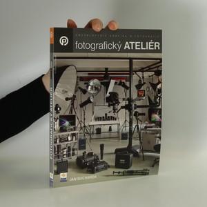 náhled knihy - Fotografický ateliér