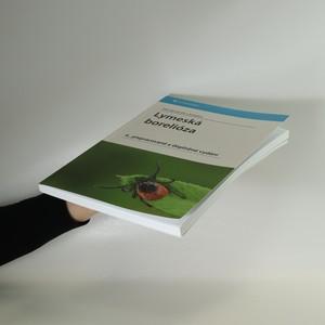 antikvární kniha Lymeská borelióza, 2013