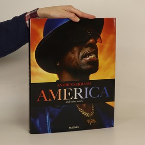 náhled knihy - Andres Serrano : America and other work