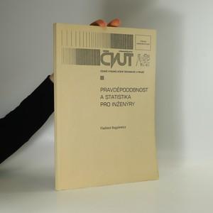 náhled knihy - Pravděpodobnost a statistika pro inženýry
