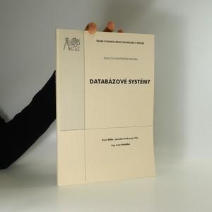náhled knihy - Databázové systémy