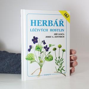 náhled knihy - Herbář léčivých rostlin. 6. díl