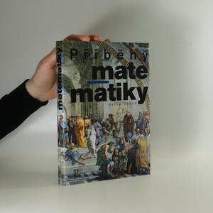 náhled knihy - Příběhy matematiky : stručná historie královny věd