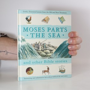 náhled knihy - Moses parts. The sea and other Bible stories
