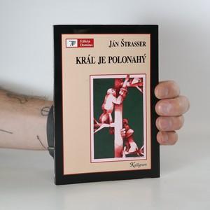 náhled knihy - Král' je polonahý (slovensky)