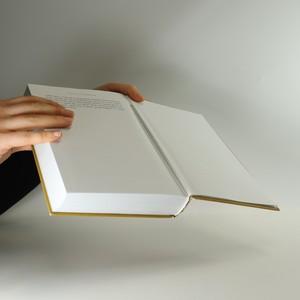 antikvární kniha Temné kouty, 2017