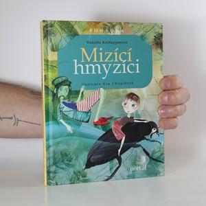 náhled knihy - Mizící hmyzíci