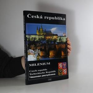 náhled knihy - Česká republika 2000