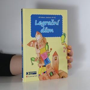 náhled knihy - Legrační dům