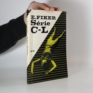 náhled knihy - Série C-L