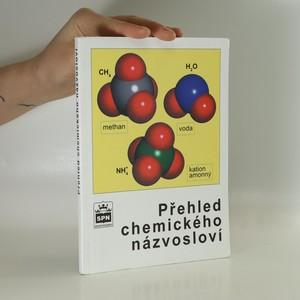 náhled knihy - Přehled chemie pro základní školy