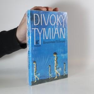 náhled knihy - Divoký tymián (nerozbalená)