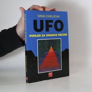 náhled knihy - UFO - pohled za hranice vědomí