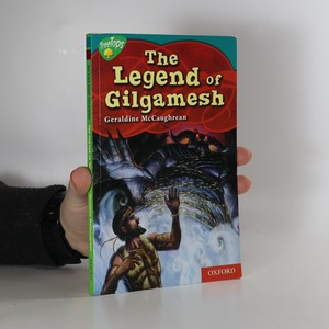náhled knihy - The legend of Gilgamesh