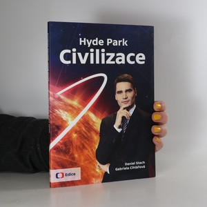 náhled knihy - Hyde Park Civilizace