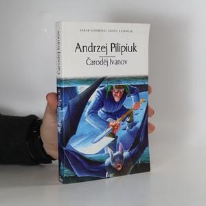 náhled knihy - Čaroděj Ivanov