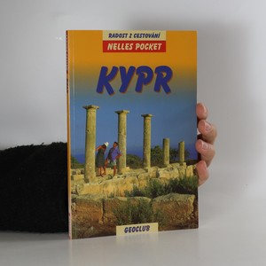 náhled knihy - Kypr : cestovní příručka se 42 vyobrazeními a 11 mapami