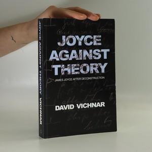 náhled knihy - Joyce Against Theory