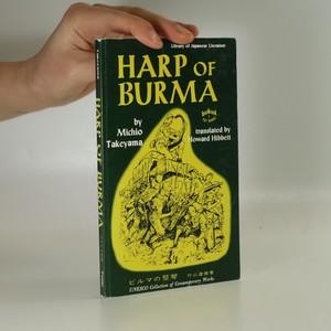 náhled knihy - Harp of Burma