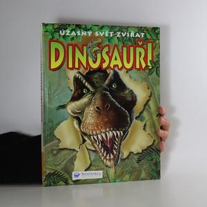 náhled knihy - Dinosauři : úžasný svět zvířat