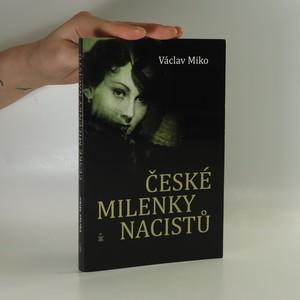 náhled knihy - České milenky nacistů