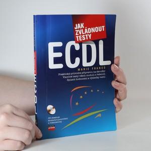 náhled knihy - Jak zvládnout testy ECDL