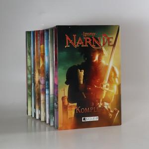 náhled knihy - Letopisy Narnie. (7 svazků, komplet)