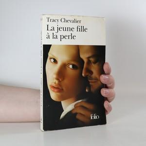 náhled knihy - La jeune fille à la perle
