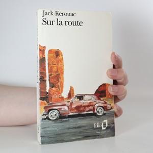 náhled knihy - Sur la route