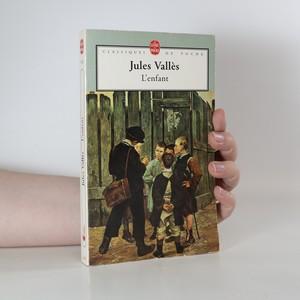 náhled knihy - L'enfant