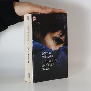 náhled knihy - La maladie de Sachs