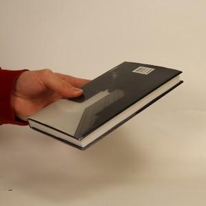 antikvární kniha Vyvolení, 2002