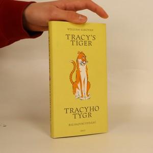 náhled knihy - Tracy's tiger. Tracyho tygr. Bilingvní vydání