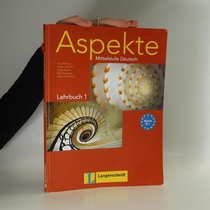 náhled knihy - Aspekte : Mittelstufe Deutsch. Lehrbuch 1