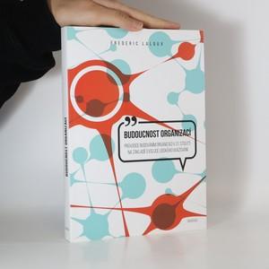 náhled knihy - Budoucnost organizací. Průvodce budováním organizací v 21. století na základě evoluce lidského uvažování