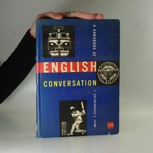 náhled knihy - A Handbook of English Conversation : Vysokoškolská příručka