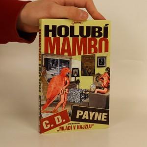 náhled knihy - Holubí mambo
