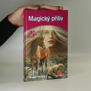 náhled knihy - Magický příliv. Anděl koní. Díl 5.