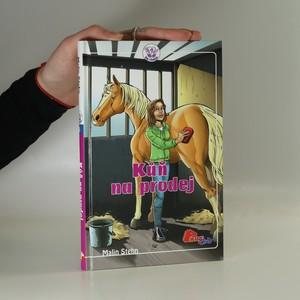 náhled knihy - Kůň na prodej. Stáj v Humleby. Díl 4.